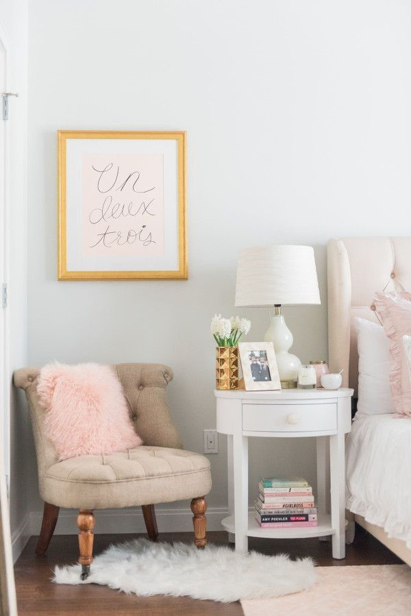 6 Ways to Style Your Bedroom