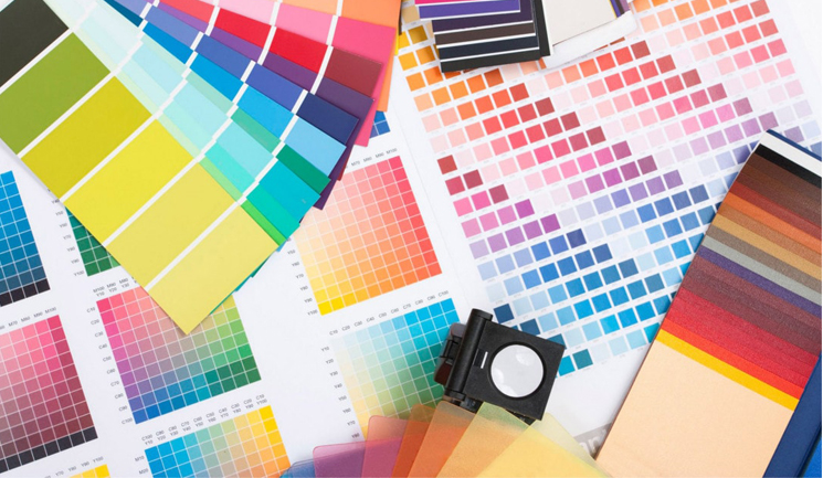 What is digital printing?