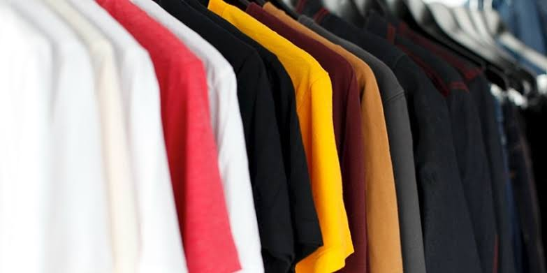 Different Garment Materials Used for T-shirt Production